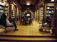 History | Ames Free Library