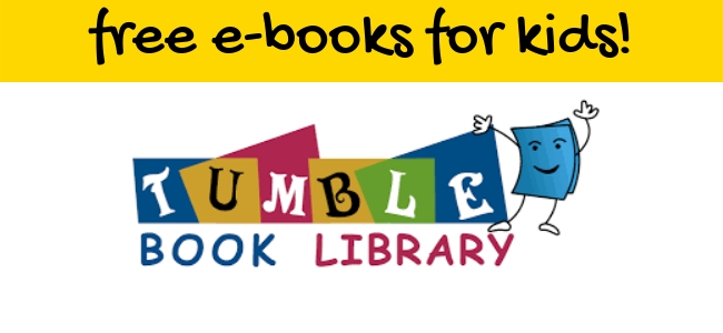 Kids Homepage | Ames Free Library