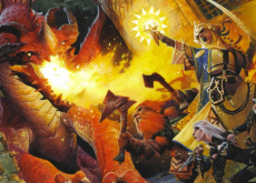 Pathfinder RPG 2e Group | Ames Free Library
