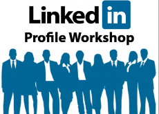 LinkedIn Profile Workshop | Ames Free Library